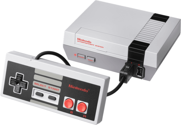 The NES Classic Console Can Now be Hacked to Add More Games