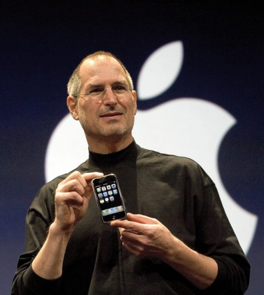 Apple Celebrates the 10th Anniversary of the iPhone's Debut