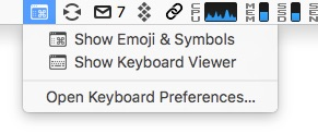 How to Find and Insert Special Characters and Emoji on Your Mac Keyboard