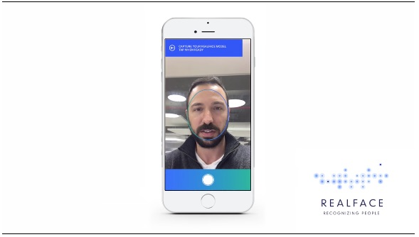 Apple Buys Israeli Facial Recognition Startup RealFace