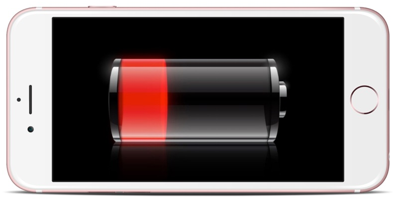 iOS 10.2.1 Fixes '30%' Battery Bug for iPhone 6, 6s, 6 Plus, and 6s Plus Users