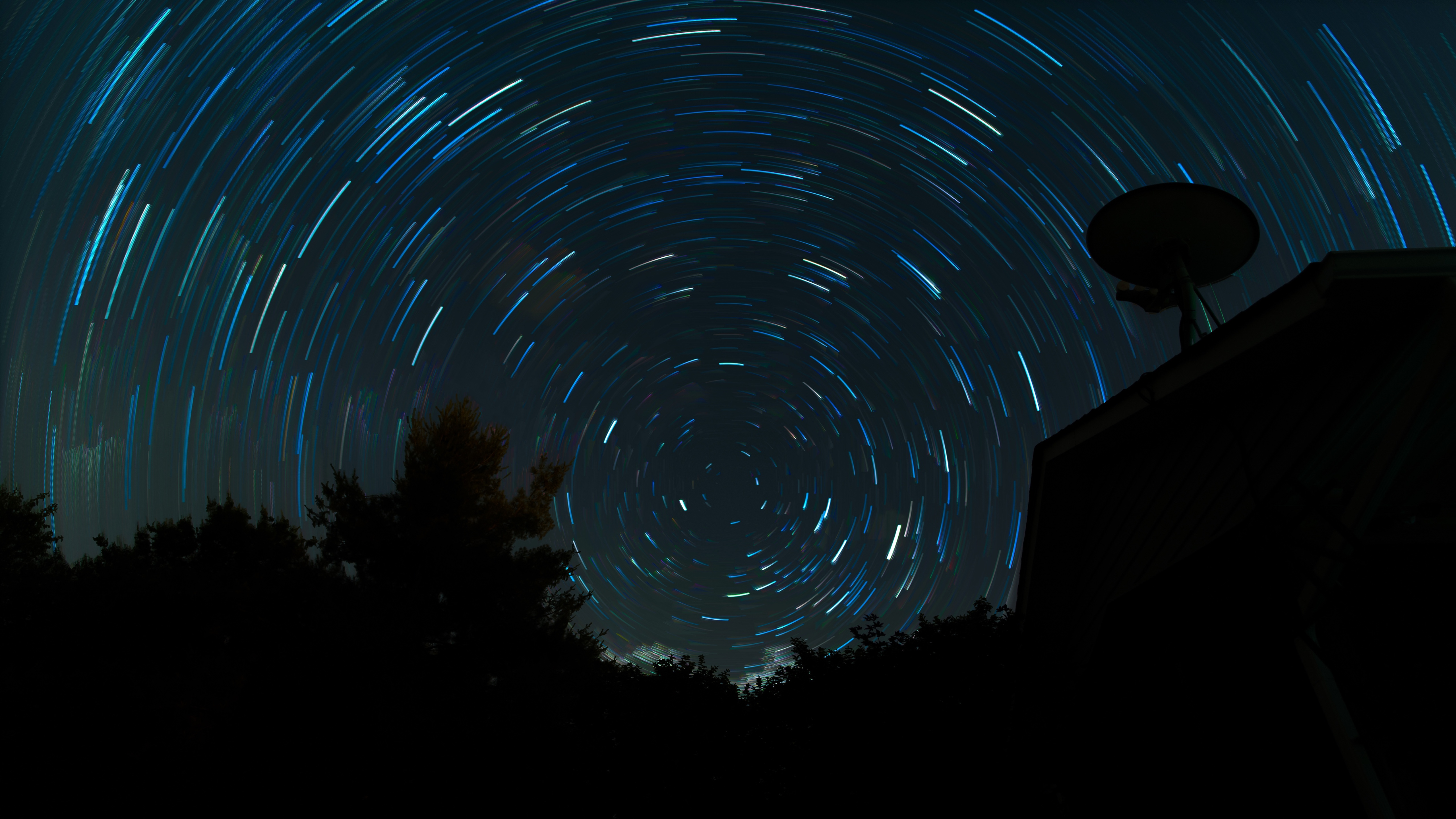 Night sky time lapse photography An Introduction to Time-Lapse Photography