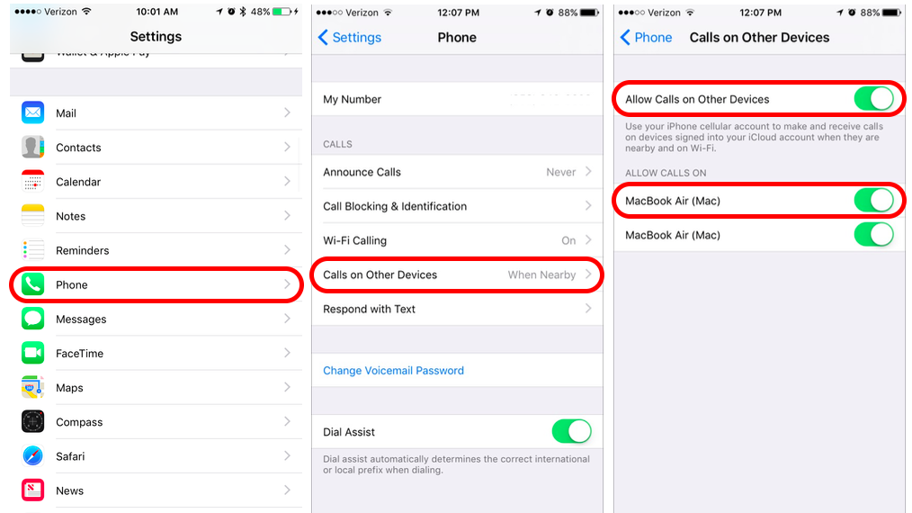 How To Set Up Wifi Calling On Iphone