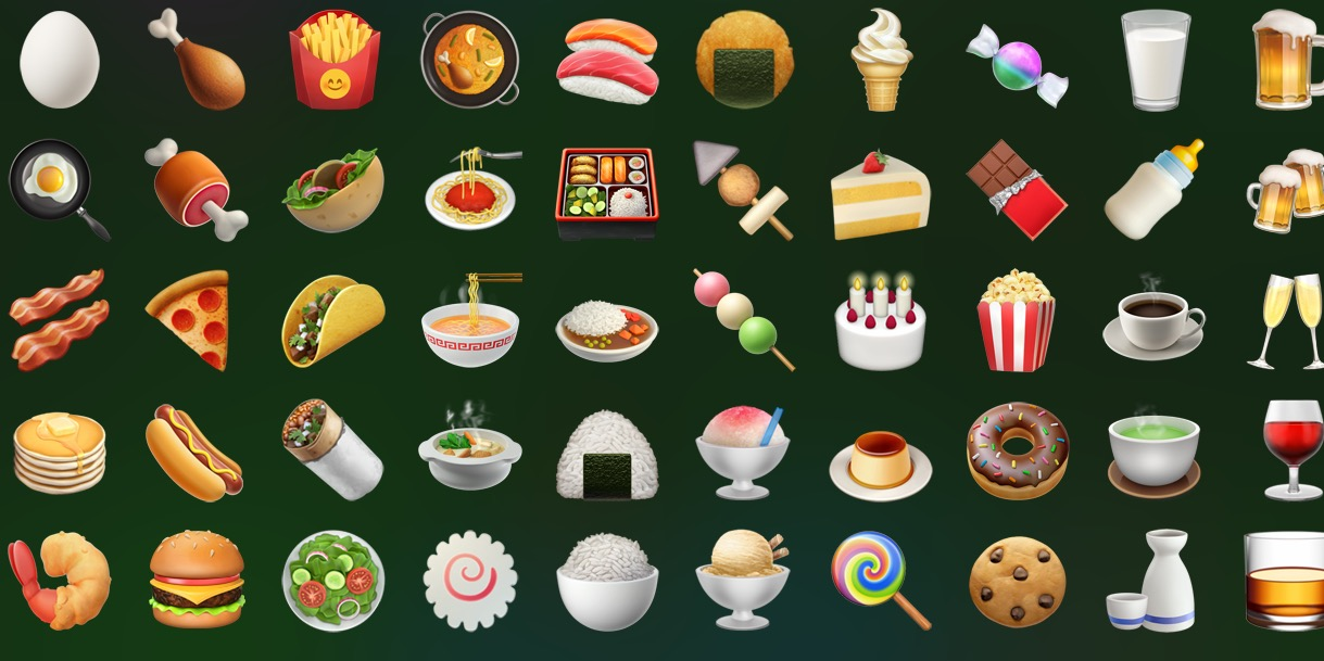 How to Search for Nearby Restaurants Using Emoji on Your iPhone