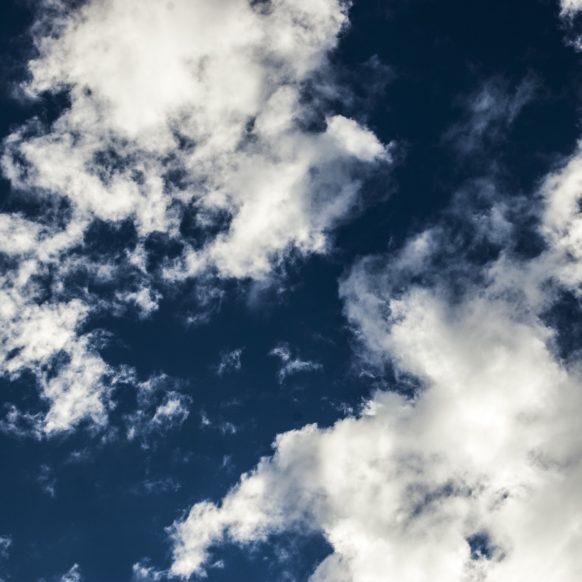 iPad Wallpaper Sky