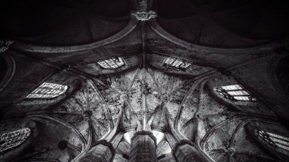 Mac Wallpaper Cathedral