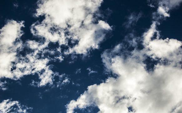 Mac Wallpaper Sky