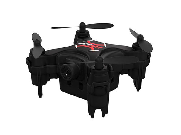 MacTrast Deals: JETJAT ULTRA Drone - This Mini Drone Makes HD FPV Flight An Absolute Breeze