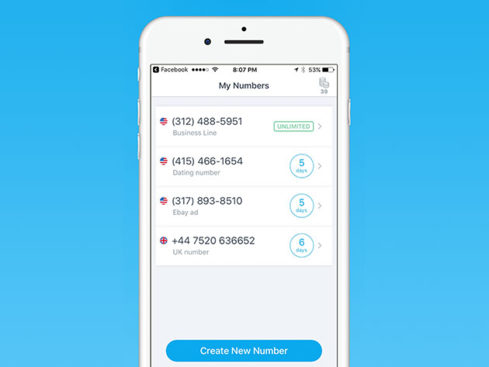 MacTrast Deals: Ring4 Lifetime Number and Unlimited Plan