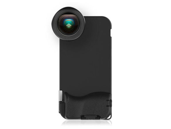 MacTrast Deals: Snap!7 iPhone Camera Cases with HD Wide Angle Lens