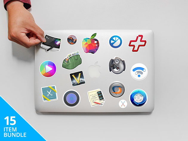 MacTrast Deals: Pay What You Want: The World's Biggest Mac App Bundle
