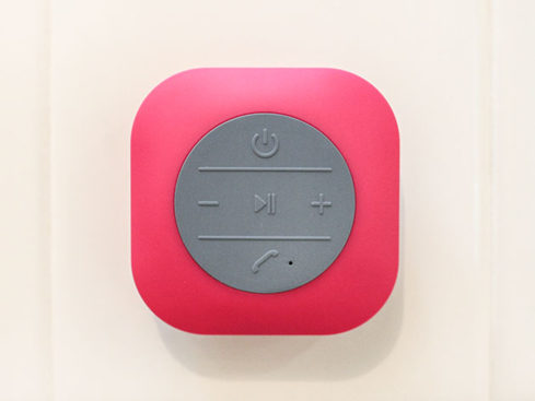 MacTrast Deals: XXL Shower Speaker - It's Twice the Speaker Its Competitors Are