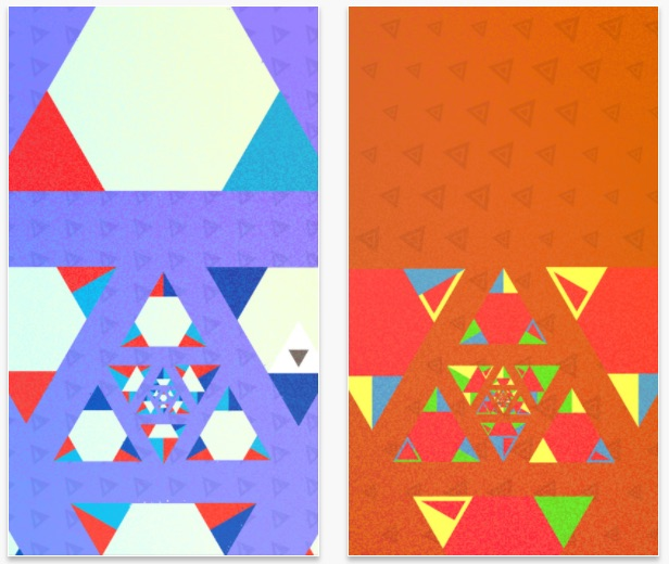 Puzzler 'Yankai's Triangle' is Apple's Free App Store App of the Week