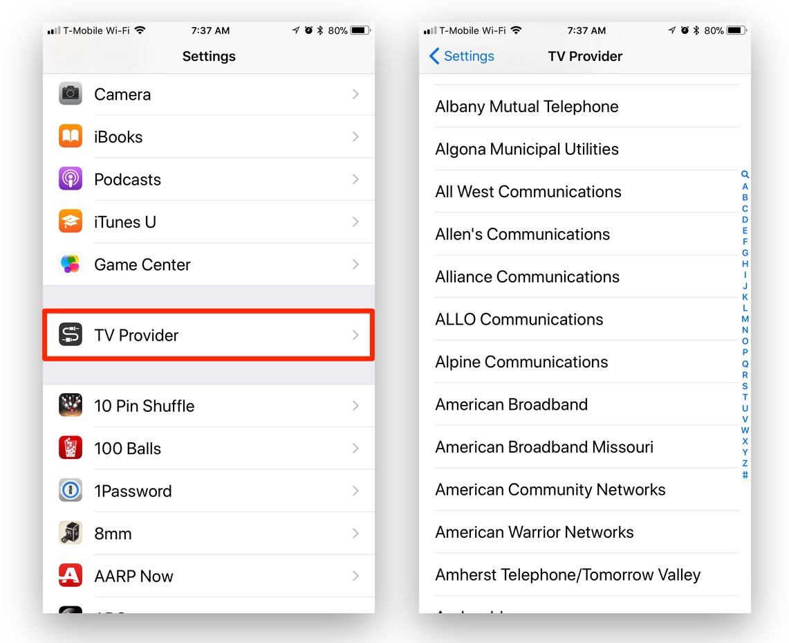 Apple Adds 435+ Providers to Single Sign-On Authentication Feature