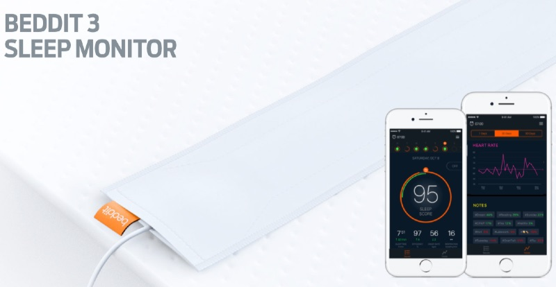 Apple Takes Over Beddit Sleep Tracker Customer Support