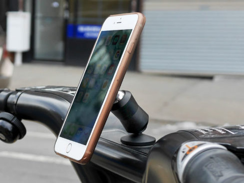 MacTrast Deals: ClutchIt Double-Sided Magnetic Phone Mount