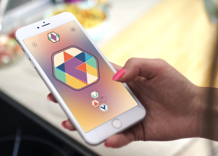 Colorful Puzzler 'Colorcube' is Apple's Free App of the Week