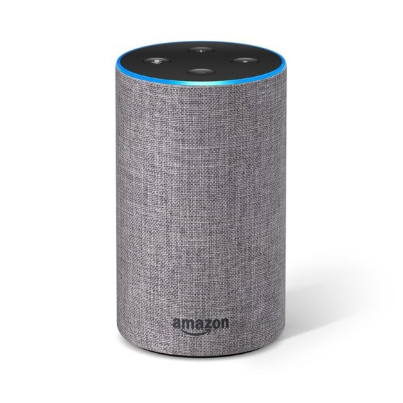 Alexa Now Offers 'Follow-Up Mode' - Allows Back-to-Back Commands
