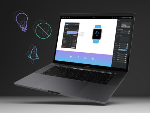 MacTrast Deals: Blocs 2 for Mac - Build Unlimited Websites Without Writing a Line of Code