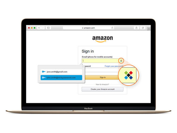 MacTrast Deals: Sticky Password Premium: Lifetime Subscription