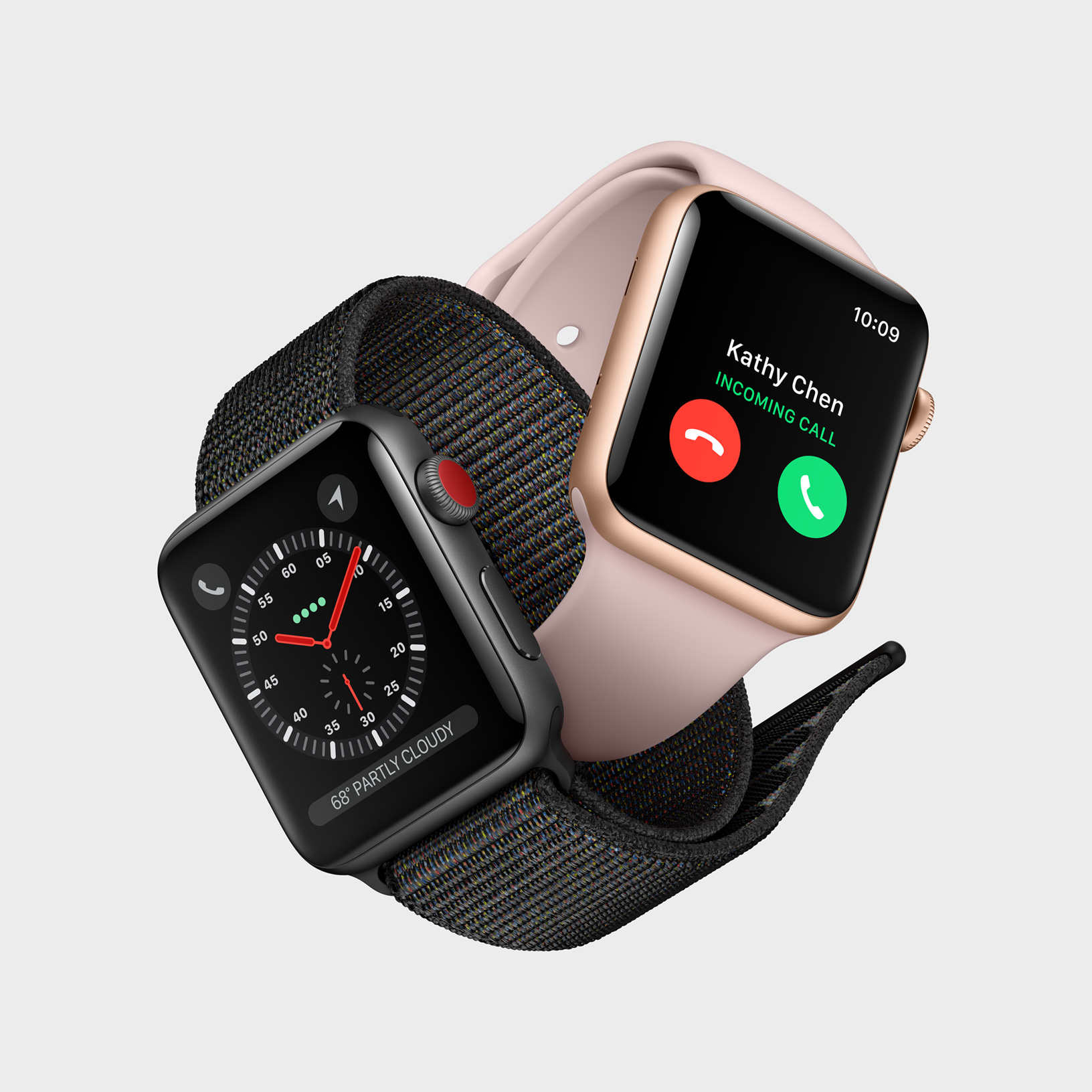 Apple Working on a Fix for For Apple Watch Series 3 Unknown Wi-Fi Connection Issue