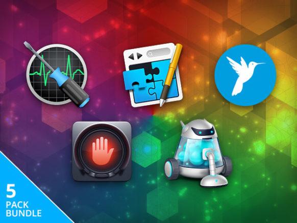 MacTrast Deals: Pay What You Want: Fab 5 Mac App Bundle ft. TechTool Pro 9.5
