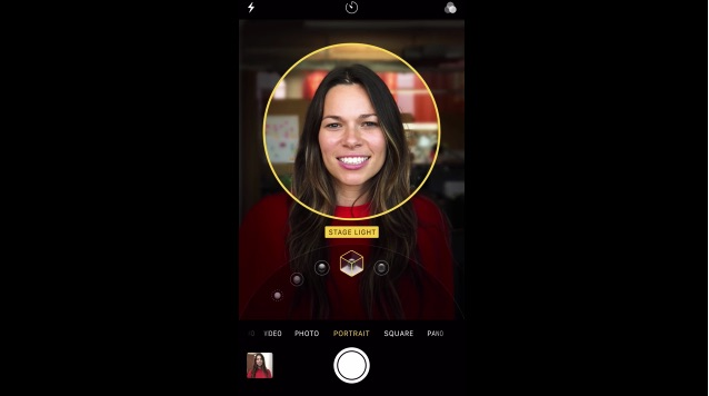 New Apple Videos Demonstrate How To Shoot and Edit Photos With Portrait Lighting