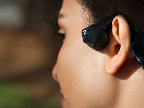 MacTrast Deals: ALL-Terrain Bone Conduction Bluetooth Headphones