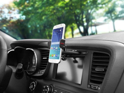 MacTrast Deals: ExoMount CD Car Mount