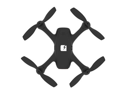 MacTrast Deals: Fader Stealth Drone - Ready to Fly, Right Out of the Box