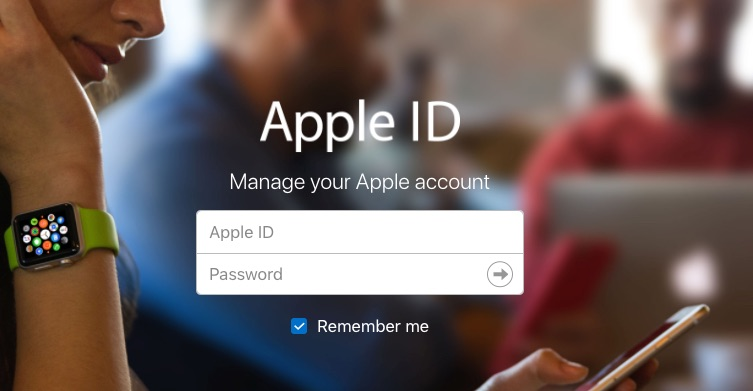 Apple ID Holders With Third-Party Email Addresses Can Now Change Them to an Apple Email Address