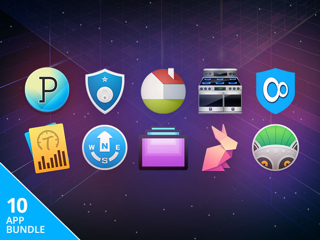 MacTrast Deals: Pay What You Want: Cyber Monday Mac Bundle Featuring Path Finder 7 and Photolemur
