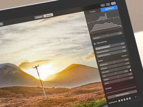MacTrast Deals: Hydra Pro 4 - A Powerful Mac App For All Photography Lovers