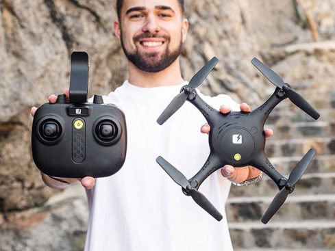 MacTrast Deals: TRNDlabs Spectre Drone - Just $80.00 with Coupon Code: CYBER20