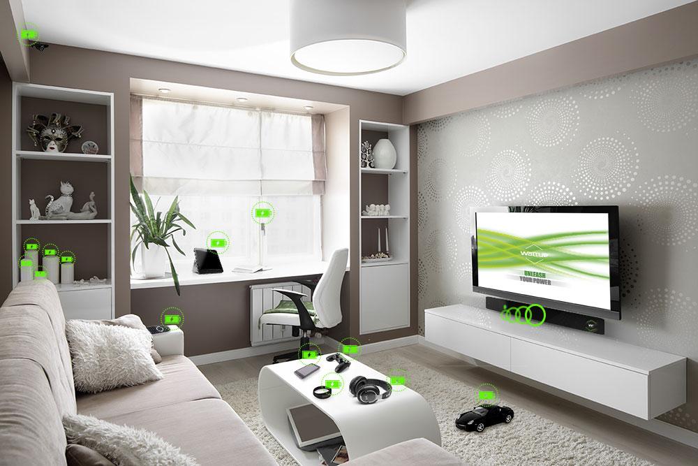 Energous Gets FCC Certification of WattUp Mid Field Wireless Charging Transmitter