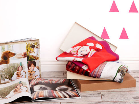 MacTrast Deals: Collage.com Custom Holiday Gifting: Store Credit