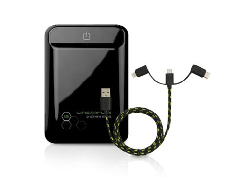 MacTrast Deals: Graphene 11K Pocket HyperCharger + Triton Cable