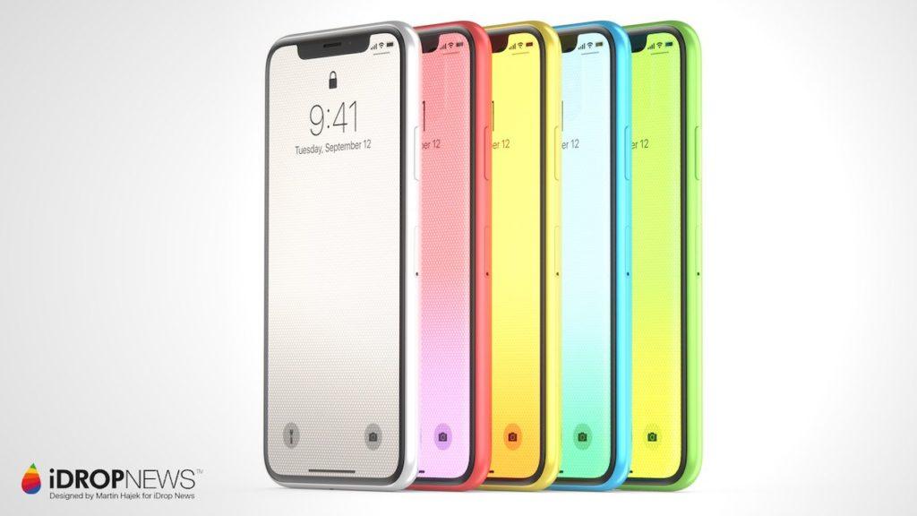 iPhone-Xc-XSE