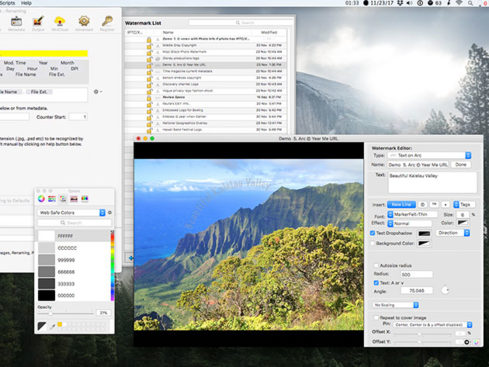 MacTrast Deals: iWatermark Pro Protect Your Digital Property with a Simpler, More Efficient Tool Than Photoshop