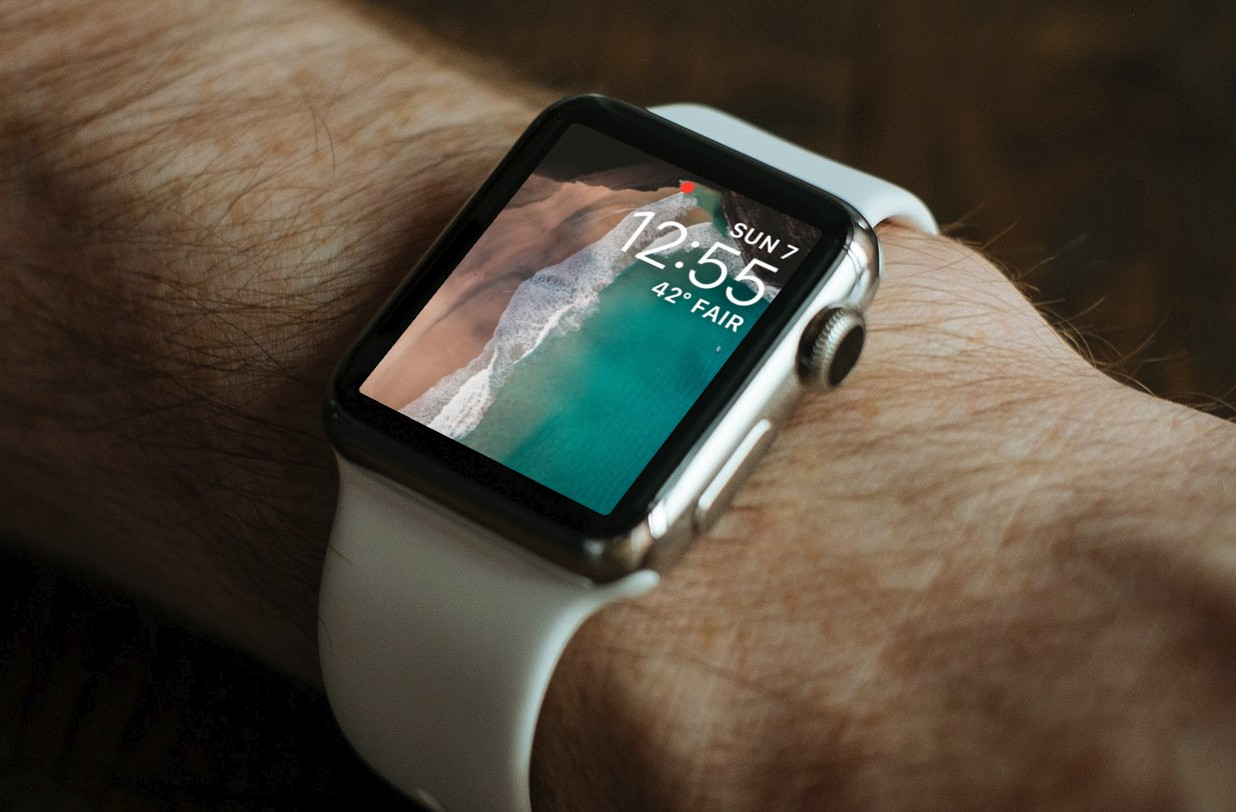 How to Quickly Set a Twitter Photo as a Watch Face on Your Apple Watch