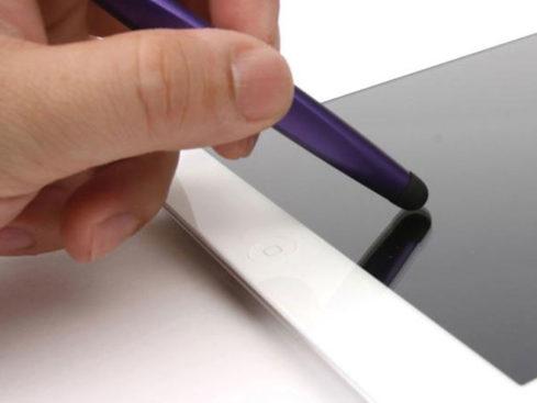 MacTrast Deals: DaVinci Stylus - Do Your Best Digital Work with This Hi-Def Stylus for Tablets & Smartphones