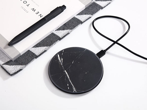 MacTrast Deals: Takieso Marble Qi Wireless Charger