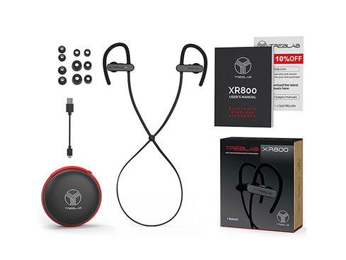 MacTrast Deals: TREBLAB XR800 Bluetooth Headphones