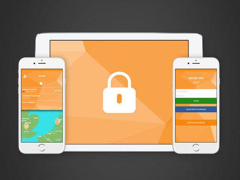 MacTrast Deals: GOOSE VPN Subscriptions