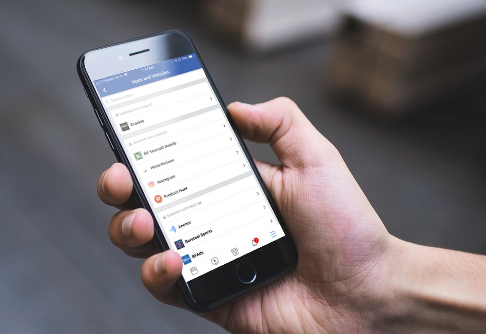 How To: View and Delete Apps That Have Access to Your Facebook Information