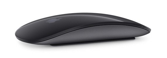 You No Longer Have to Buy an iMac Pro to Get Your Hands on the Space Gray Magic Keyboard, Magic Mouse 2, and Magic Trackpad 2