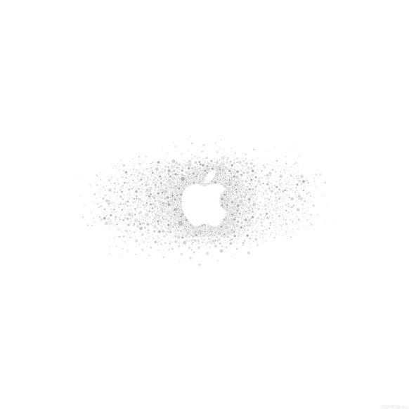 White iPad Wallpapers 4