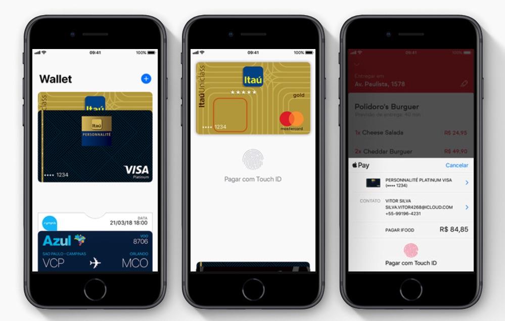 Apple Pay Arrives in Brazil