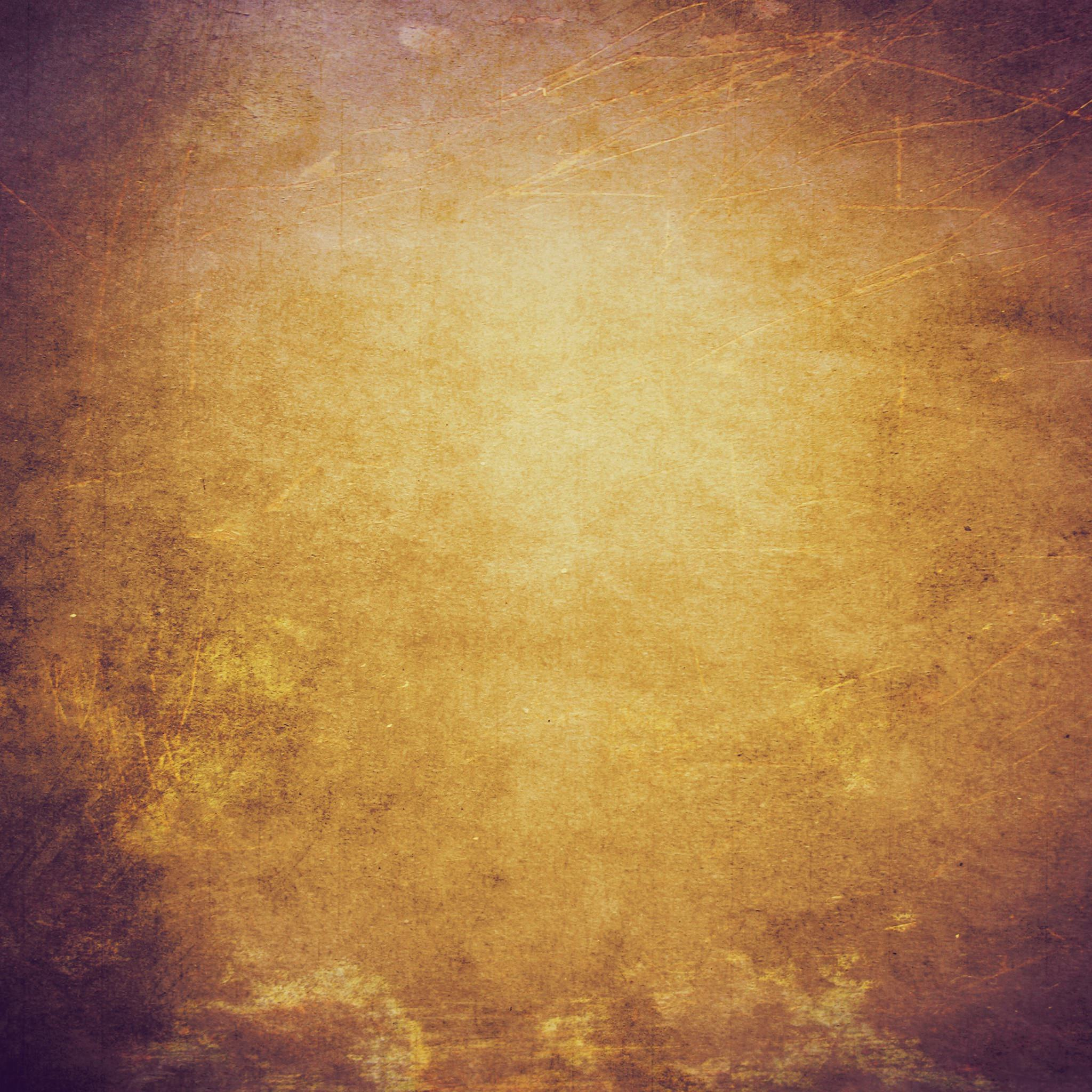 Gold iPad Wallpapers 2