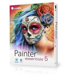 MacTrast Deals: Corel Painter Essentials 5
